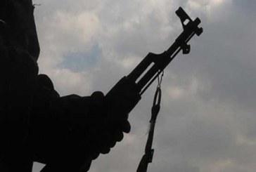 هلاکت ۲ تروریست در درگیری سپاه با یک تیم تروریستی در مریوان