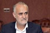 نبی: بهاروند پیشنهاد پرداخت دلاری به اسکوچیچ را قبول نکرد/ستاد مبارزه با کرونا فقط برای فوتبال تصمیم نمیگیرد