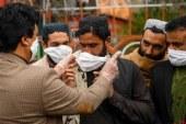 تعداد مبتلایان به کرونا در پاکستان به مرز ۳۱۰۰۰ نفر رسید