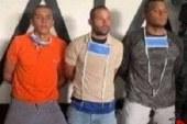 بازداشتیهای مرتبط با توطئه اخیر در ونزوئلا به ۴۰ نفر رسید