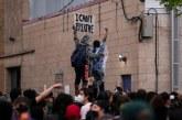 شخصیت های عراقی خواهان توقف خشونت ها در آمریکا شدند