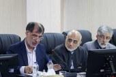 مجمع تشخیص مصلحت سیاستهای کلی برنامه هفتم توسعه را بررسی کرد