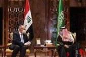 آیا عراق، عربستان را جایگزین ایران میکند؟ ( مهسا مژدهی )