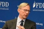 برایان هوک از چه چیزی درباره ایران عصبانی است؟