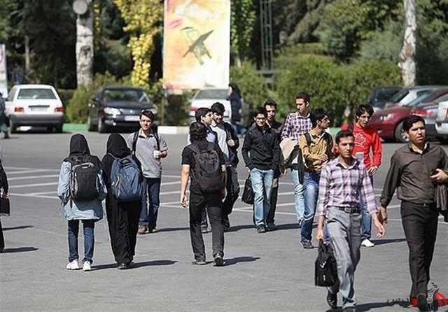 اعلام تمهیدات وزارت بهداشت برای بازگشایی دانشگاهها/کاهش ساعت کلاسهای آموزشی