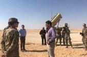 رسانهها: آمریکا سامانههای پاتریوت را از عربستان خارج میکند