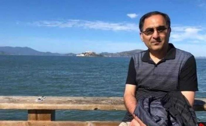رویترز: دانشمند ایرانی زندانی در آمریکا در آستانه آزادی