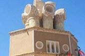 """"""" وقف – نذر """" رسانه رضوی علیه آلاف التحیه و الثناء ( رواپرس ) / اطعام کریمانه نیازمندان در روستاهای سیرجان"""