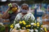 جهش برزیل به سکوی سوم موارد ابتلا به کرونا در جهان