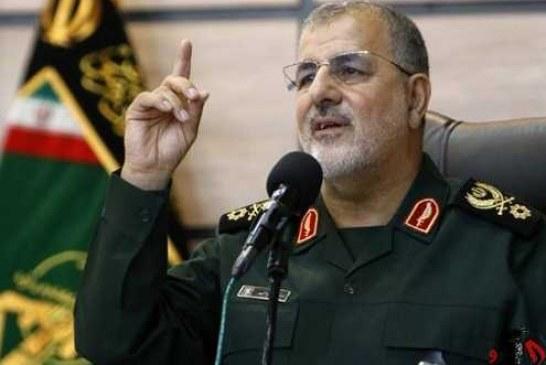 پاسخ هر تهدیدی را در همان سطح خواهیم داد / حرکت گسترده آمریکاییها برای تجهیز و آموزش تروریستها علیه ایران