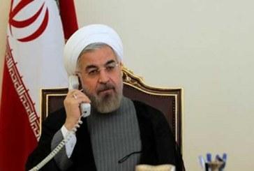 روحانی: اتحادیه اروپایی باید به وظیفه خود در قبال اقدامات غیرقانونی آمریکا عمل کند