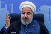 روحانی: دستگاهها راهبرد خود را برای تحقق جهش تولید مشخص کنند