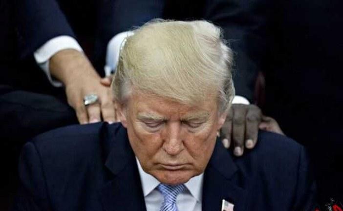 ترامپ خواستار تعویق انتخابات ریاست جمهوری آمریکا شد