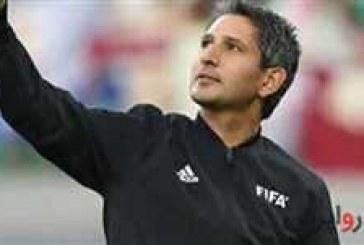 داور بین المللی فوتبال عراق به کرونا مبتلا شد
