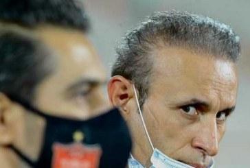 پیوس: در هیات مدیره پرسپولیس یک نفر فوتبالی است/تهدید به استعفای گل محمدی ابزار خوبی نیست