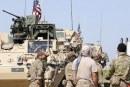 نظامیان آمریکا از چهار پایگاه در افغانستان خارج شدند