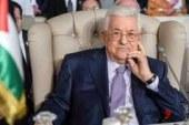 نامه محمود عباس به بشار اسد