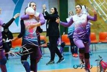 بازیکن اسبق تیم ملی به کادر فنی والیبال زنان سایپا پیوست