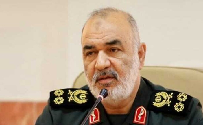 فرمانده کل سپاه: ملت لبنان را در شرایط سخت هرگز تنها نمیگذاریم