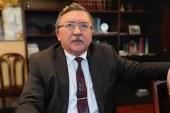 کنایه دیپلمات روس به آمریکا : جمهوری دومینیکن بازیگر مهمی در خلیج فارس است!