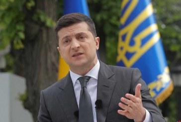 اوکراین: در انتخابات آمریکا دخالت نمیکنیم