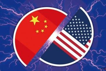 ۹۰ درصد چینی ها خواستار اقدام تلافی جویانه علیه آمریکا هستند
