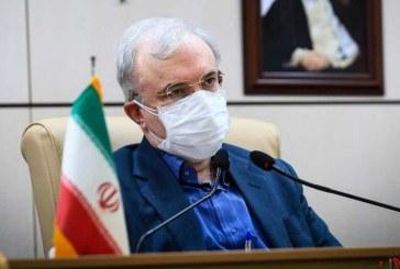 وزیر بهداشت: واکسن ایرانی کرونا بزودی ارزیابی بالینی می شود