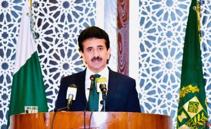 پاکستان در مورد موج جدید اسلام هراسی در اروپا هشدار داد
