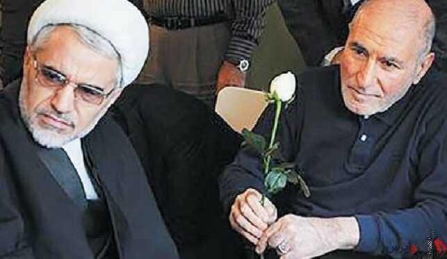 دوگانه نوری-نبوی دراصلاحات / پایان ایده اصلاحطلبان برای اداره کشور
