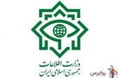 معاون وزارت اطلاعات: مساله فساد بشدت امنیت ملی را تهدید می کند