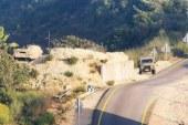 """ارتش لبنان: هلیکوپترهای اسرائیلی مراکز جمعیت """"سبز بدون مرز"""" را هدف گرفتند"""