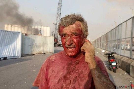 انفجار بيروت و عوامل پشت پرده