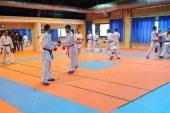 اردوهای تیم ملی کاراته از هفته اول آبان ماه آغاز خواهد شد