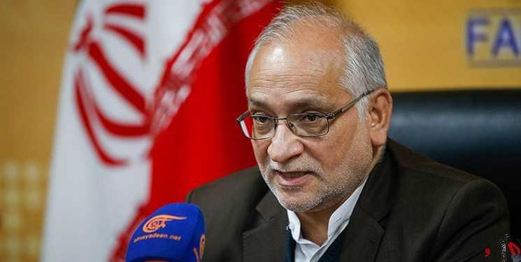 حسین مرعشی: عارف و جهانگیری فعالیت انتخاباتی را شروع کردهاند