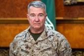رئیس تروریستهای سنتکام: حملات به نیروهایمان در عراق افزایش یافته است