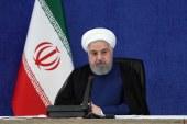 روحانی: دریافتکنندگان تسهیلات صندوق توسعه ملی برای تسویه بدهی تا پایان سال مهلت دارند