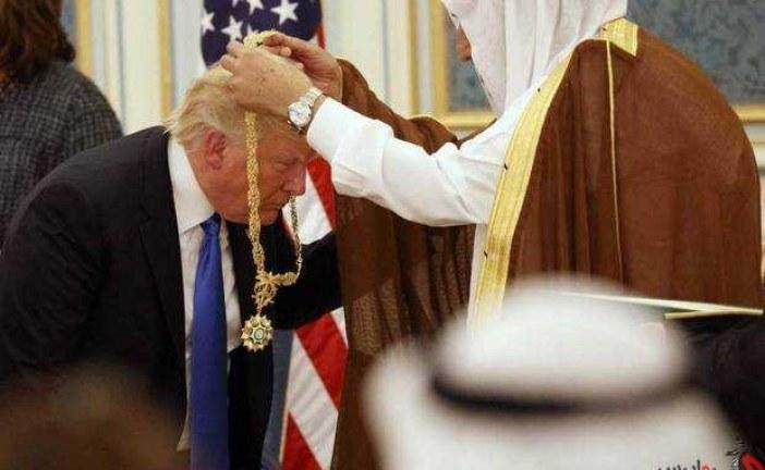 دروغ هایی که پادشاه سعودی علیه ایران گفت