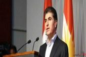 «نچیروان بارزانی» به ترکیه سفر کرد