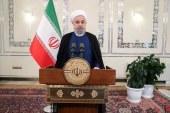 روحانی: کسی به خاطر منافع سیاسی و جناحی آدرس غلط به مردم ندهد