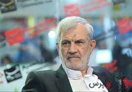 غفوریفرد: شرایط کاندیداتوری برای احمدینژاد از همیشه سختتر است