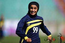 ملیپوش فوتبال زنان: نباید به هر قیمتی لژیونر شد