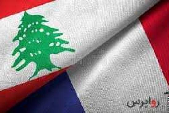 دخالت سرویس اطلاعاتی فرانسه در تشکیل دولت جدید لبنان