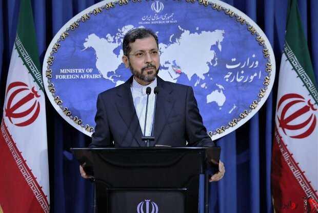 بیانیه رسمی ایران درباره پایان محدودیت تسلیحاتی تا ساعاتی دیگر