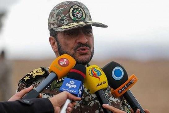 آسمان ایران اسلامی خط قرمز پدافند هوایی است/ دشمنان رویارویی با ایران را هرگز تجربه نکنند