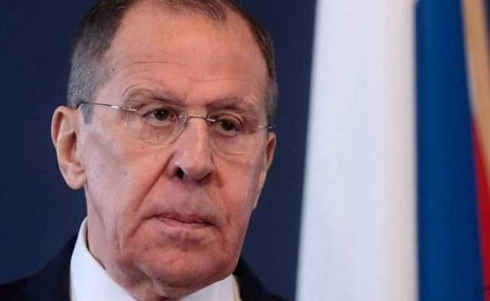 لاوروف: اتحادیه اروپا به روسیه احترام نگذارد مذاکرات را تعلیق میکنیم