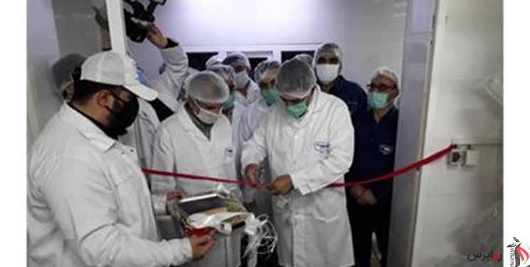 تولید 25 هزارتن کره خوراکی در کشور