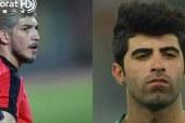 محرومیت دو بازیکن رقیب ایران بخشیده شد