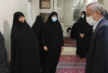 دستور دادستان کل کشور برای رسیدگی سریع به پرونده شهید امر به معروف