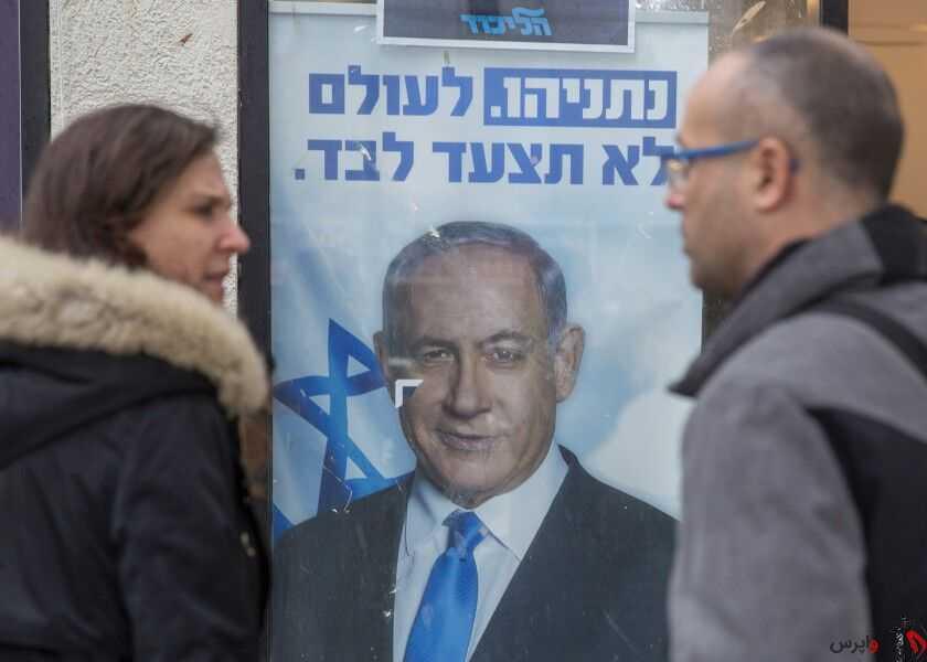 نیمی از ساکنان سرزمین اشغالی خواستار استعفای نتانیاهو هستند