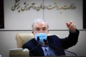 وزیر بهداشت: آزمایش انسانی واکسن ایرانی کرونا دو هفته دیگر آغاز می شود